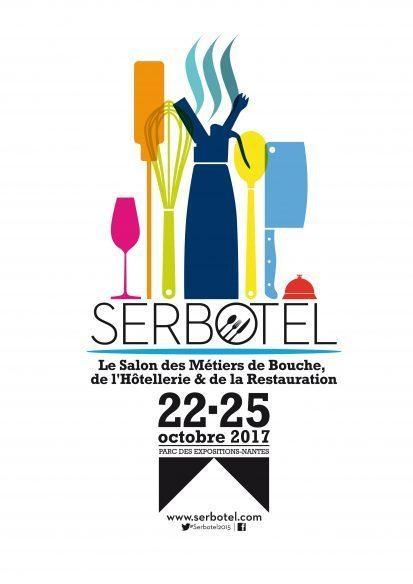 HYDROPROCESS présent au salon SERBOTEL de Nantes